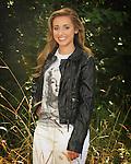 Brooke Robinson Senior Photos