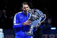 20191116 Tennis ATP Finals