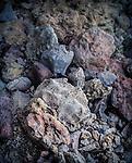 4.29.13 - Rocks of Color...