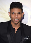 Bryshere Y. Gray<br />  attends Warner Bros. Pictures L.A. Premiere of FOCUS held at The TCL Chinese Theater  in Hollywood, California on February 24,2015                                                                               © 2015 Hollywood Press Agency
