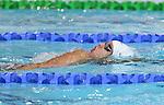 Glasgow 2014 Commonwealth Games<br /> Women's 200m Backstroke heats<br /> Rachel Williams (Wales)<br /> Tollcross Swimming Centre<br /> 27.07.14<br /> ©Steve Pope-SPORTINGWALES