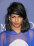 M.I.A.  at The Jimmy Choo for H&M Launch Party in support of The Motion Picture & Television Fund held at  a private residence in West Hollywood, California on November 02,2009                                                                   Copyright 2009 DVS / RockinExposures
