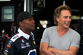 NHRA Mello Yello Drag Racing Series<br /> NHRA Four-Wide Nationals<br /> zMAX Dragway, Concord, NC USA<br /> Sunday 30 April 2017<br /> Antron Brown, William Fichtner, Matco Tools, Top Fuel Dragster<br /> World Copyright: Jason Zindroski<br /> HighRev Photography