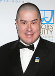 Merwin Foard  attending the Celebration Gala honoring the 100th Anniversary of Actors' Equity Association at the Hilton Hotel in New York City on June 17, 2013