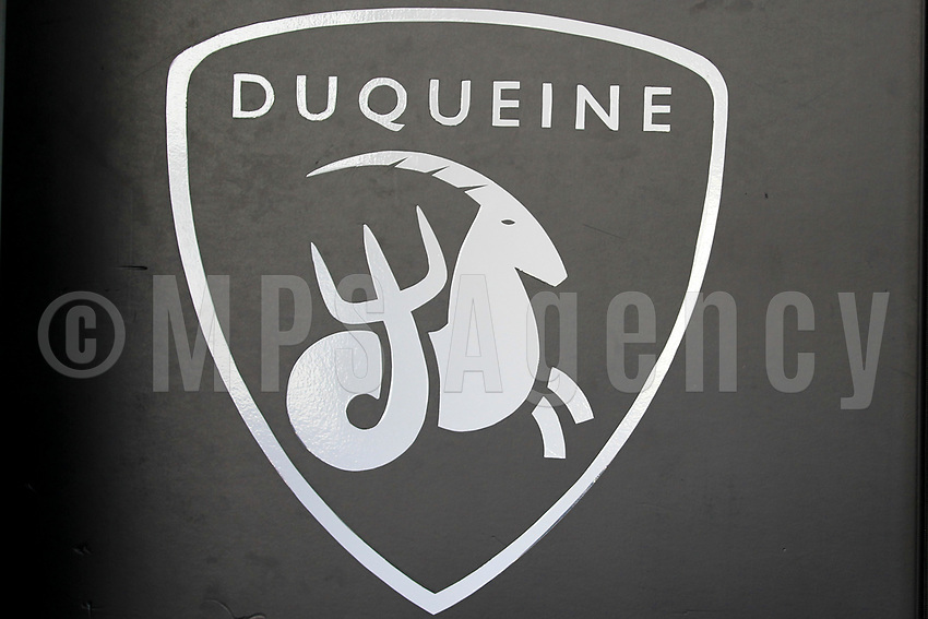 LOGO DUQUEINE TEAM (FRA)