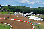 May 17, 2013; 4:38:34 PM; Locus Grove, AR., USA; 2nd Annual ?Bad Boy 98? sponsored by Bad Boy Mowers will pay racers $20,000 win at the Batesville Motor Speedway for Lucas Oil Late Model Series.  Mandatory Credit: (thesportswire.net)