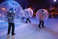 La fete des neiges 2015<br /> <br /> PHOTO :  Agence Quebec Presse