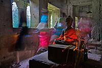 Ta Prohm Temple Cambodia