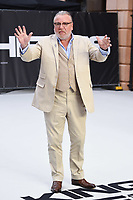 """Ray Winstone<br /> at the World Premiere of  """"King of Thieves"""", Vue Cinema Leicester Square, London<br /> <br /> ©Ash Knotek  D3429  12/09/2018"""