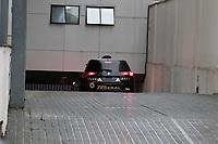 Campinas (SP), 18/08/2020 - Policia federal - A Polícia Federal realiza na manhã desta terça-feira (18) uma megaoperação contra o tráfico internacional de drogas em 12 estados e no Distrito Federal.<br /> São cumpridos 139 mandados de busca e apreensão e 50 mandados de prisão (20 prisões preventivas e 30 prisões temporárias).<br /> São Paulo concentra a maior parte dos mandados, sendo 22 de prisão e 60 de busca e apreensão. Movimentação na Policia Federal da cidade de Campinas (SP), preso e carro apreendido.