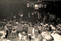 FILE PHOTO - Ligue d'Improvisation Montrealaise (LIM) in the 1990's<br /> <br /> Photo : Pierre Roussel - Agence Quebec Presse