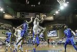 Florida Gulf Coast at South Dakota State Men's Basketball