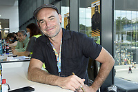 Paul Blackthorne at German Comic Con Dortmund Limited Edition, Dortmund, Germany - 11 Sep 2021 ***FOR USA ONLY** Credit: Action Press/MediaPunch