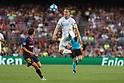Soccer: UEFA Champions League: Group B: FC Barcelona 4-0 PSV Eindhoven