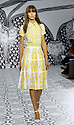 Jasper Conran show at London Fashion Week Spring/Summer 2014, Friday, 13th September 2013. Picture by Stephen Lock / i-Images