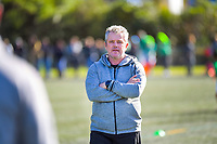 NZ Rugby's Pete Harold. Day one of the 2019 Air NZ Rippa Rugby Championship at Wakefield Park in Wellington, New Zealand on Monday, 26 August 2019. Photo: Dave Lintott / lintottphoto.co.nz
