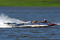 #100 and #109   (outboard hydroplane)