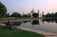Indien, Kalkutta (Kolkata), Victoria Memorial
