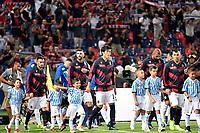 Takehiro Tomiyasu of Bologna FC <br /> Bologna 30/08/2019 Stadio Renato Dall'Ara <br /> Football Serie A 2019/2020 <br /> Bologna FC - SPAL<br /> Photo Andrea Staccioli / Insidefoto