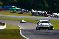 #67 Grand TIMES Hotel Motorsports, Porsche 991 / 2019, GT3CP: Jean Audet (M)
