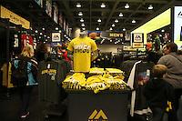 Super Bowl 50 Merchandise - Super Bowl 50 Merchandising, Moscone Center San Francisco