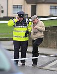 Army Bomb Squad make safe Suspicious device outside Drogheda Schools