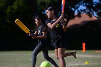 Yeah! Girls programme at Hutt Intermediate in Lower Hutt, New Zealand on Thursday, 25 March 2021. Photo: Dave Lintott / lintottphoto.co.nz