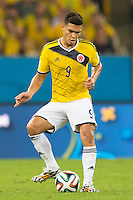Teofilo Gutierrez of Columbia