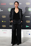 Itziar Miranda attends the Climate Leaders Awards 2021 at the Callao Cinema on March 03, 2020 in Madrid, Spain.(AlterPhotos/ItahisaHernandez)