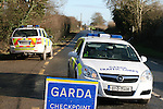Pedestrian killed in Kells
