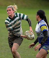 170701 Women's Rugby - Norths v OBU