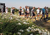 DC United Women v Fredericksburg Impact, July o1, 2012