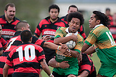 090411 CMRFU Club Rugby Drury vs Papakura