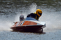 8-S    (Outboard Runabout)