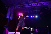 DC Emancipation Day 2018