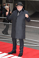 "Ray Winstone<br /> at the ""Jawbone"" premiere held at the bfi, South Bank, London. <br /> <br /> <br /> ©Ash Knotek  D3263  08/05/2017"