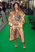 "Maya Arulpragasam (M.I.A.)<br /> at the ""MATANGI / MAYA / M.I.A."" premiere, Curzon Mayfair, London<br /> <br /> ©Ash Knotek  D3432  19/09/2018"