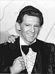 Jerry Lee Lewis 1982 Grammy Awards..