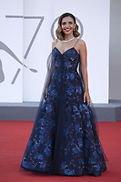Serena Rossi attending the Closing Ceremony Red Carpet as part of the 78th Venice International Film Festival in Venice, Italy on September 11, 2021. <br /> CAP/MPI/IS/PAC<br /> ©PAP/IS/MPI/Capital Pictures