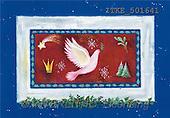 Isabella, CHRISTMAS SYMBOLS, corporate, paintings(ITKE501641,#XX#) Symbole, Weihnachten, Geschäft, símbolos, Navidad, corporativos, illustrations, pinturas