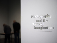 2020-03-11 Menil Photography and Surrealism Preview