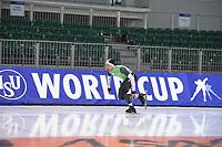 SPEEDSKATING: SALT LAKE CITY: Utah Olympic Oval, 07-03-2019, ISU World Cup Finals, training, ©Martin de Jong