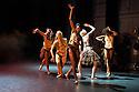 Rambert, Evening of New Choreography, Lilian Baylis