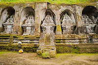 Gunung Kawi Temple, Bali, Indonesia