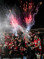 180804 Super Rugby Final - Crusaders v Lions