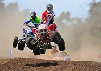 2014 Australian ATV MX Championships