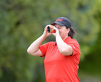 Olive Tapu, Canterbury, 2019 New Zealand Women's Interprovincials, Maraenui Golf Club, Napier, Hawke's Bay, New Zealand, Tuesday 03rd December, 2019. Photo: Sarah Lord/www.bwmedia.co.nz