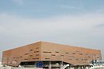Rio 2016.<br /> The Future Arena at the Rio 2016 Paralympic Games // La Future Arena aux Jeux paralympiques de Rio 2016. 03/09/2016.