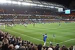 Chelsea 1 Newcastle United 0, 22/03/2006. Stamford Bridge, FA Cup 6th round. Photo by Simon Gill.
