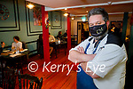 Noel Keane of the Croi restaurant